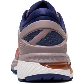 asics Gel-Kayano 26 Schuhe Damen violet blush/dive blue
